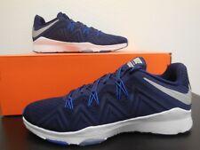 Women's Nike Zoom Condition TR Indigo Shoes -Style# 917712 400- Sz 8 -NEW