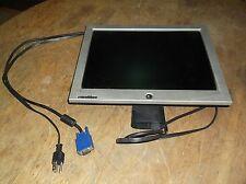 eMachines Monitor Model 500G E15T4 ITE 3K78 E134827 *FREE SHIPPING*