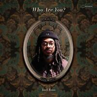 Joel Ross - Who Are You? [CD]