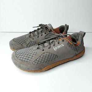 Lems Primal 2 Women's 41 EUR / 9.5 US Slate Gray Minimalist Shoes