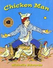 Chicken Man by Michelle Edwards (2008, Hardcover)