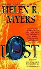 Lost Romantic Suspen Mass Market Myers, Helen