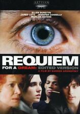 Requiem for a Dream [New Dvd] Rated