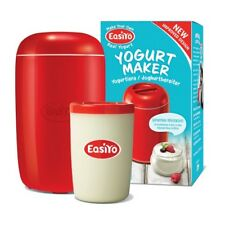 EasiYo Yogurt Maker - Red - New Shape