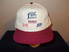 VTG-1990s Friskies Nestle Cat/Pet Food Alpo Jim Dandy snapback retro hat sku11