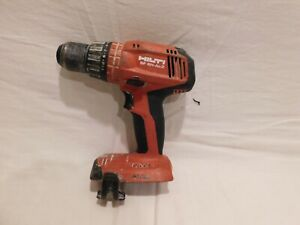 HILTI SF 6H-A22 Cordless Hammer Drill (Tool Only)