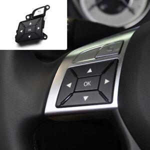 Für W204 X204 Benz Multifunktion Lenkradtasten Schalterblock links A1725400262