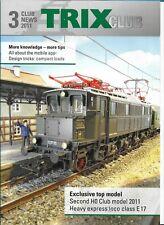 Trix Club News 3/2011 Magazine English