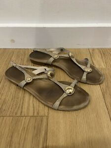 Women's Russell & Bromley Strappy Sandals UK 9 42