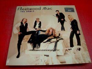 """FLEETWOOD MAC 'The Dance' SEALED E.U. 2018 """"LIVE"""" 2-LP Set"""