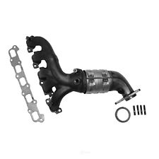 Exhaust Manifold with Integrated Catalytic Converter AP Exhaust 641338