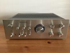 Vintage Kenwood KA-7100 stereo amplifier - Very nice! w/box, owners guide, etc