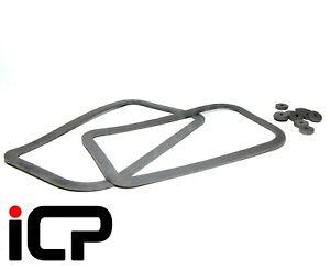 ICP Rear Foam Light Seals Fits: Subaru Impreza 92-00 Saloon P1 22B RA WRX STi