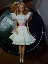 Barbie my first 1984 Vintage