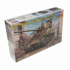 Modellini statici di veicoli militari in plastica scala 1:48