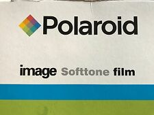 POLOROID INSTANT SPECTRA FILM (Image SoftTone) 5 boxes 50 Exp 10/09 photo new