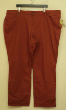 NEW size 24W Sonoma colored JEANS modern fit straight leg