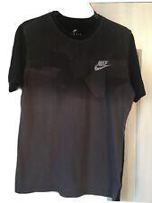 Nike Grey T Shirt Medium VGC
