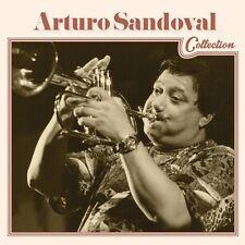 Arturo Sandoval - Arturo Sandoval Collection [New CD]