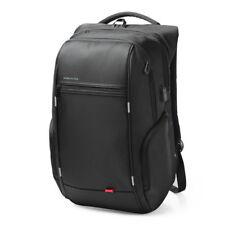 KINGSON Business Laptop-Rucksack 15,6 Notebooks Reise Tasche Geschäfts Schule