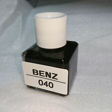 1Day Ship-For Mercedes BENZ Touch Up Paint Color Code 040 Black