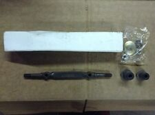NEW NAPA 280-5523 Suspension Control Arm Shaft Kit - Fits 74-75 Chevrolet
