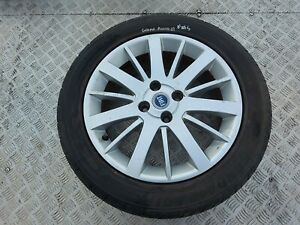 Fiat grande punto 2007 alloy wheel #s1 a1
