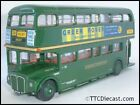 EFE 25509 Long AEC Routemaster RML London Transport Green Rover - Route 701