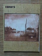 William Henry Fox Talbot - CAMERA - sept 1976