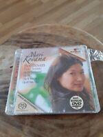 Mari Kodama - beethoven Piano Sonatas Nos 14, 49, 78 and 79 [CD]
