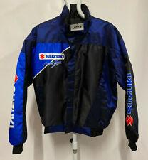 Motorradjacke Motorrad Jacke Enduro Tourer Suzuki Concept von Krawehl Gr.L #J078