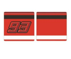 Marc Marquez 93 Wristband 93 Marc Marquez MotoGP