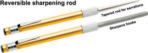 Smith's Diamond Retractable Sharpener - Model DRET