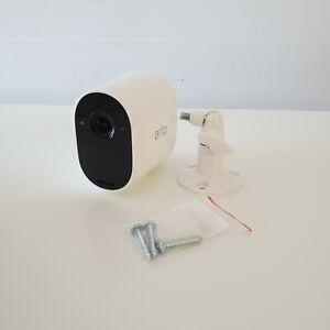 Arlo Essential Spotlight Wireless Indoor/Outdoor Camera VMC2030-100NAS