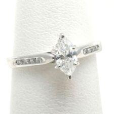 Anelli con diamanti marquise Misura anello 5