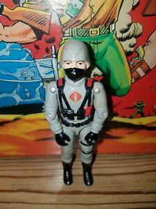 Gi Joe Cobra Stinger Driver 1984 Very Good condition