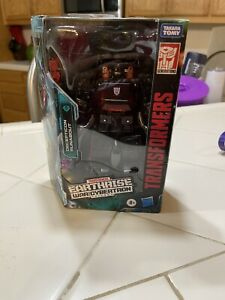 Transformers WFC Earthrise DECEPTICON RUNABOUT WFC-E41 Target Excl. L@@K READ!