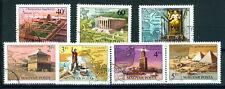 Hungary Seven Wonders of the World set 1983