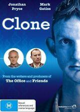 Clone (DVD, 2010, Region 4) get5