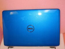 Genuine DELL INSPIRON 1545 LCD BACK COVER & HINGES (RPY2W)