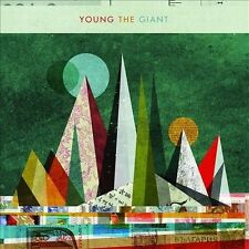 Young the Giant by Young the Giant (CD, Jan-2011, Roadrunner Records)