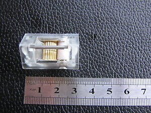 Venetian Blind Spares Parts Cord Lock/ Locking mechanism Snap in Up/down Release