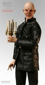 """SIDESHOW Exclusive Buffy VAMPIRE SLAYER: the MASTER 12"""" 1/6 SCALE FIGURE"""