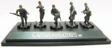 Caesar Miniatures 1/72 GERMAN WWII INFANTRY PAINTED Figure Set