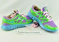 c875ef44e881 Nike Nike Free Run + 2 DB - SIZE 7 - 437527-543 Doernbecher Violet