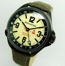Vostok Russian Commander K-34 Automatic Watch 2426/476613-5