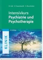 Intensivkurs Psychiatrie und Psychotherapie (2015, Taschenbuch)
