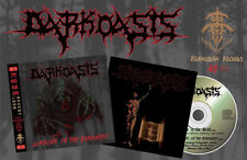 Dark Oasis - Ode To The Dead + Lurking In The Darkness 2in1 CD 2021 HQR-018