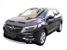 Haubenbra Opel Grandland X seit 2017 Steinschlagschutz Car Bra Tuning & Styling