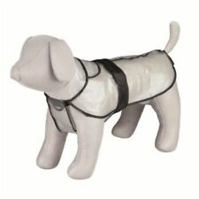 Vestiti e scarpe trasparente impermeabile per cani